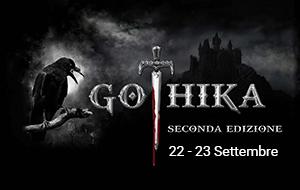 gothica steampunk gothic fiere santa lucia