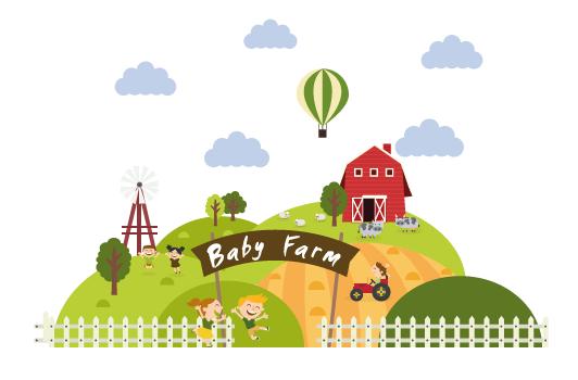 baby farm Fiere Santa Lucia di Piave