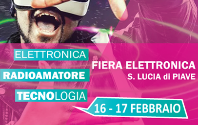 Calendario Fiere Elettronica 2020.2019 Fiere Santa Lucia