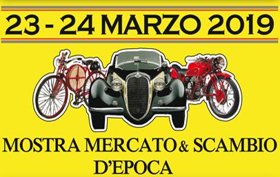 Calendario Mostre Scambio 2020.2019 Fiere Santa Lucia